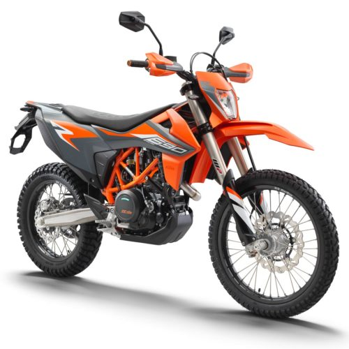 2021 KTM 690 Enduro R Buyer's Guide: Specs, Price + Photos