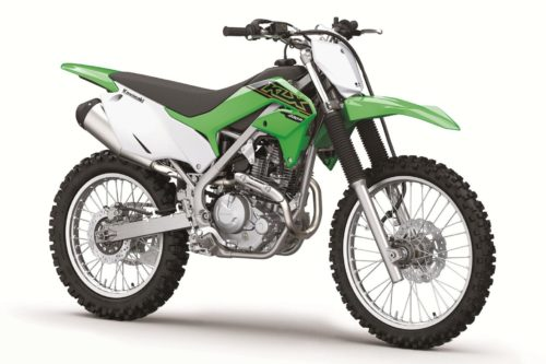 2021 Kawasaki KLX230R S First Look (8 Fast Facts)