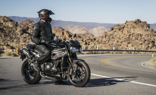 Everything You Want To Know About The 2021 Triumph Speed Triple RS (Except What It's Like To Ride)