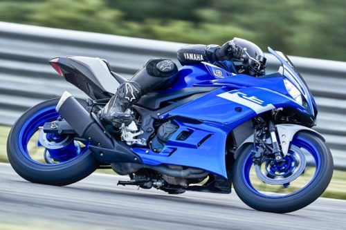 2021 Yamaha YZF-R3 Buyer's Guide: Specs, Prices + Photos