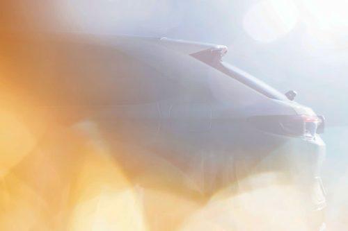 All-new 2021 Honda HR-V previewed