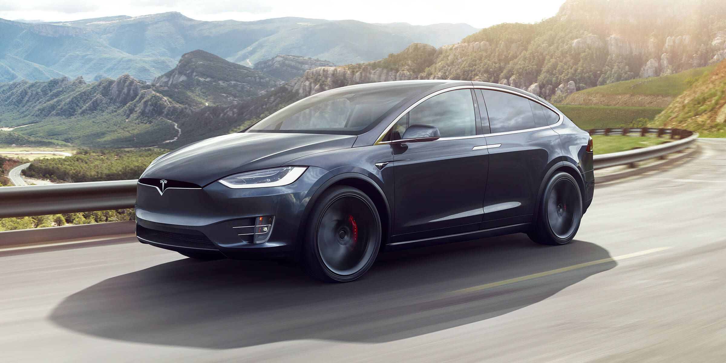 2021 Tesla Model X Review