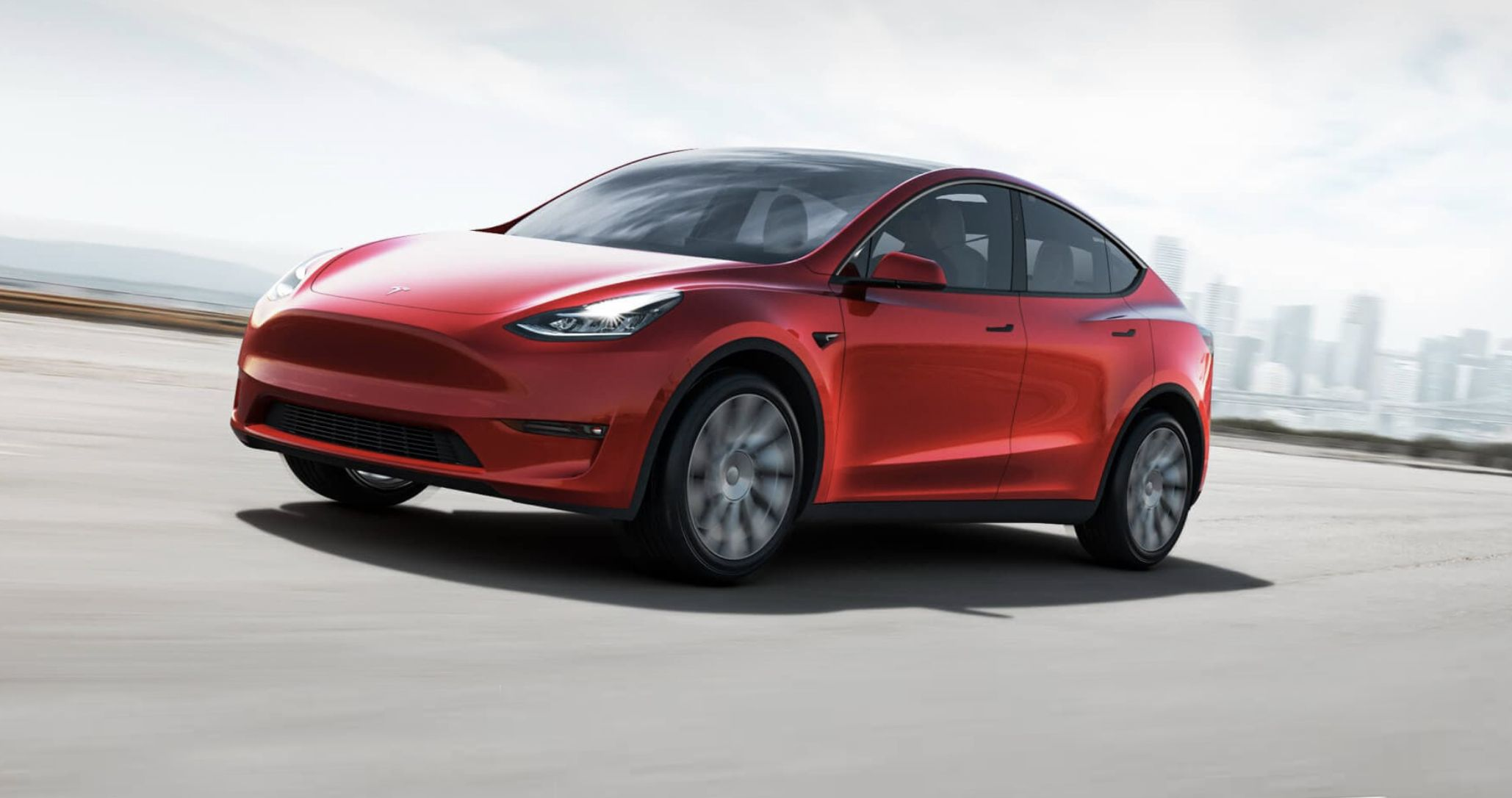 2021 Tesla Model Y Review