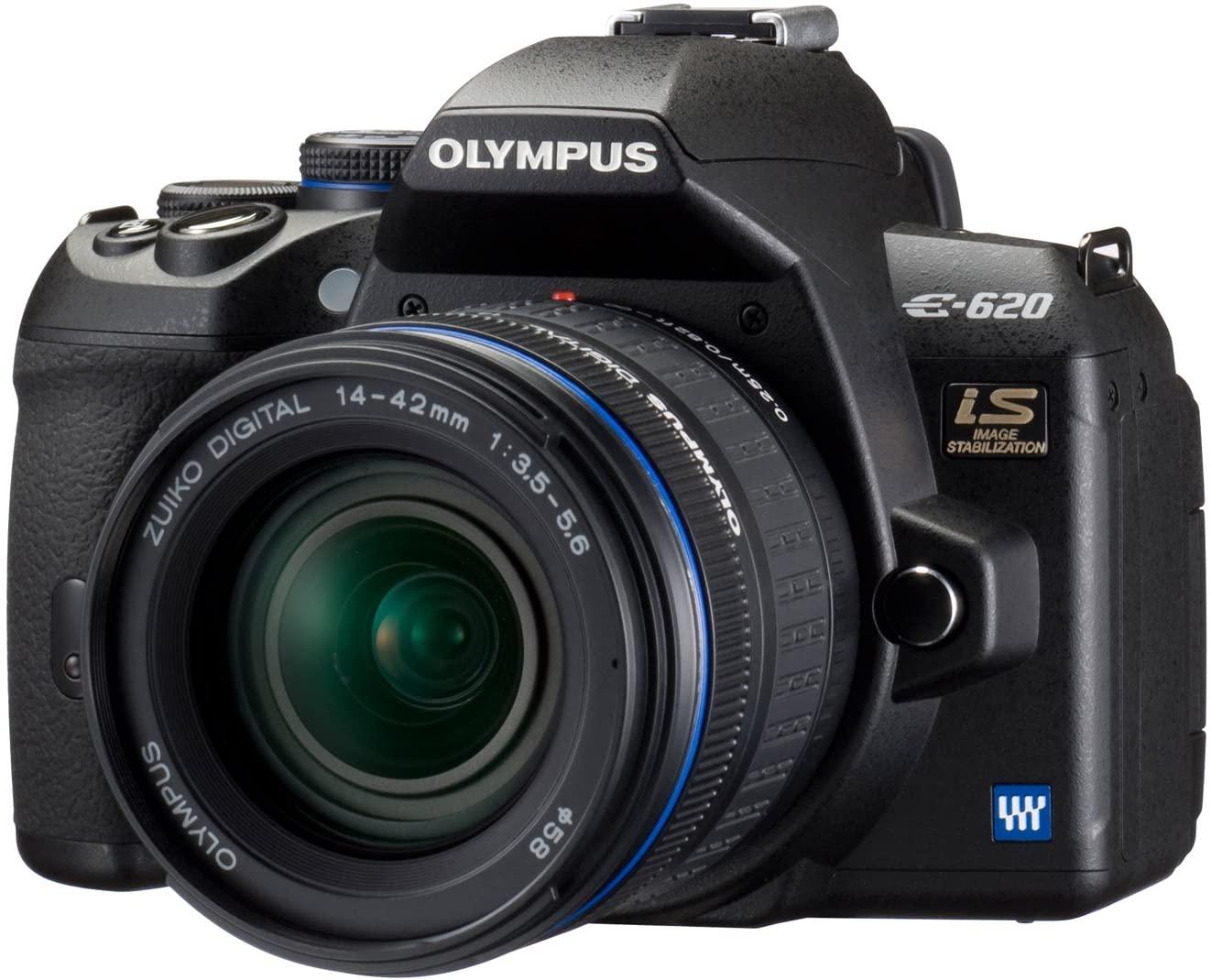 Olympus E-620 Camera