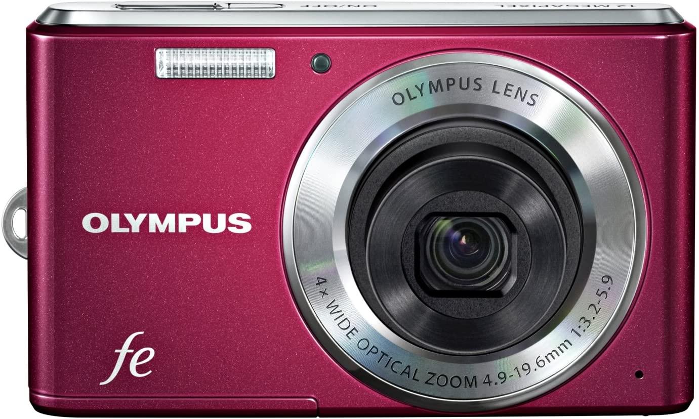 Olympus FE-4050 Camera
