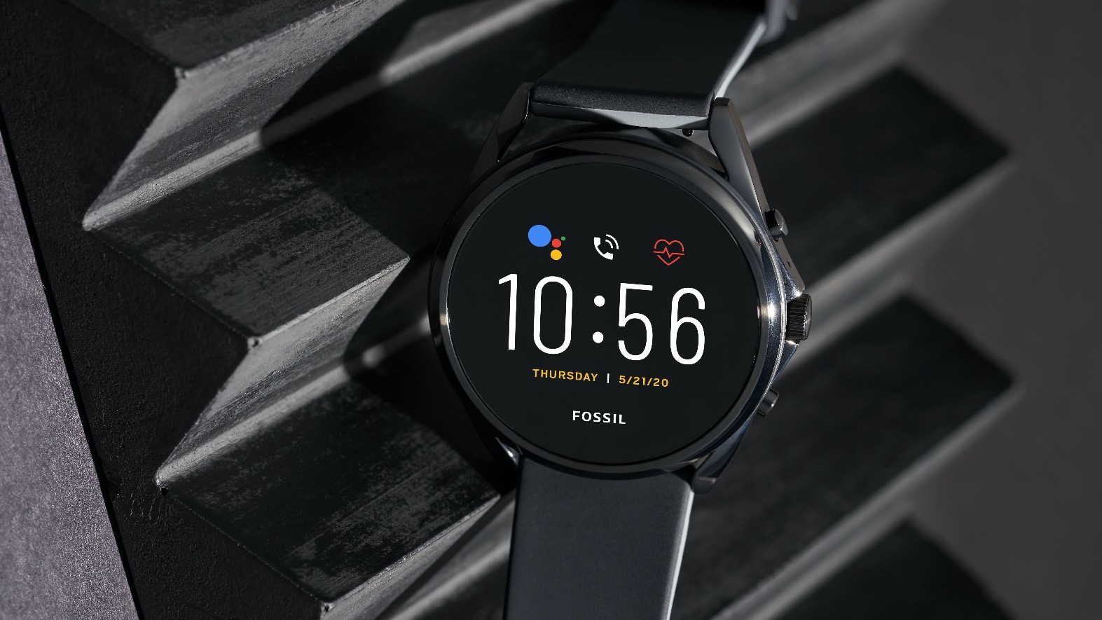 Fossil launches new LTE smartwatch and MK Gen 5E at CES