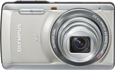 Olympus Stylus-7050 (µ-7050) Camera