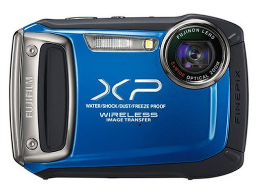 Fujifilm FinePix XP170 Camera