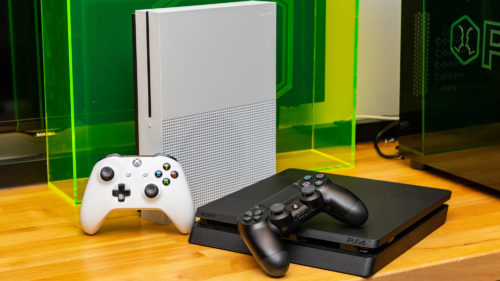 Is buying a PS4 or Xbox One still worth it?