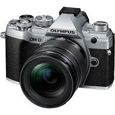 Olympus OM-D E-M5 Mark III Camera