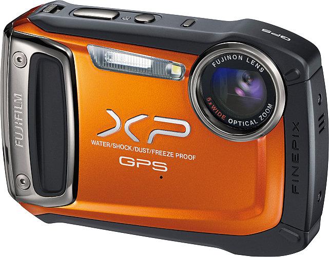 Fujifilm FinePix XP150 Camera