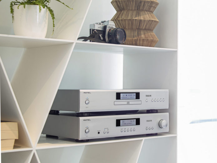 Rotel Tribute Editions: A11 Amplifier and CD11 CD Player Review