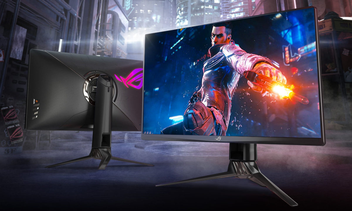 Asus PG329Q Review