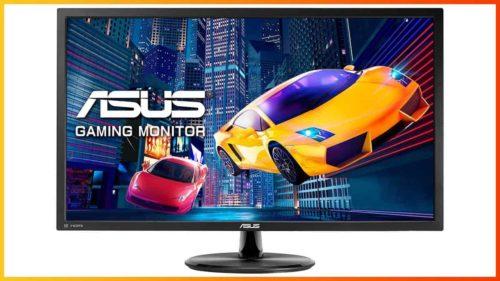 Asus VP28UQG Monitor Review