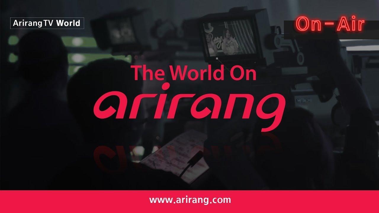 Arirang TV world