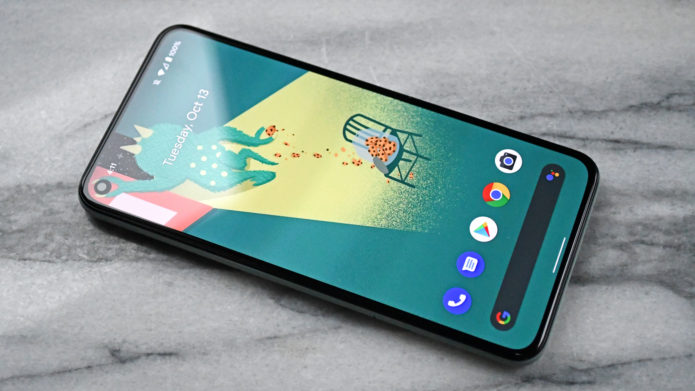 Android 12 leak just revealed top new features