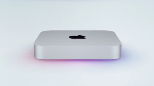 Why I picked up the M1 Mac mini over the MacBook Pro
