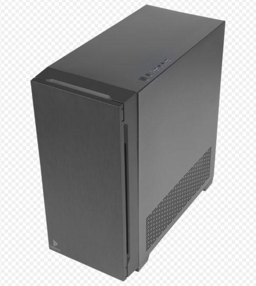 Antec P10 FLUX Review – A Better Use for the Flux Fan Setup