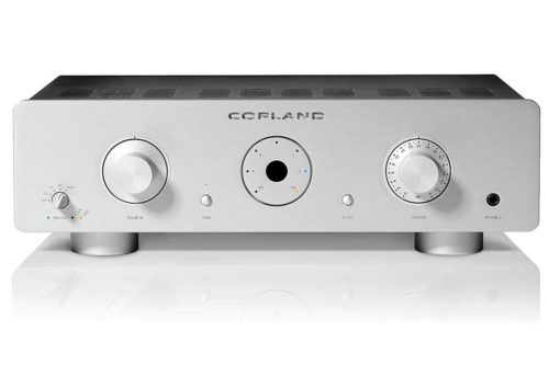 Copland CSA 100 review