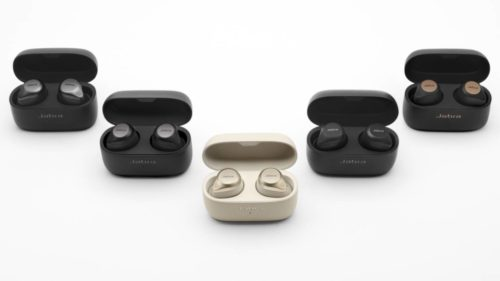 Jabra Elite 85t ANC earbuds add four new color options