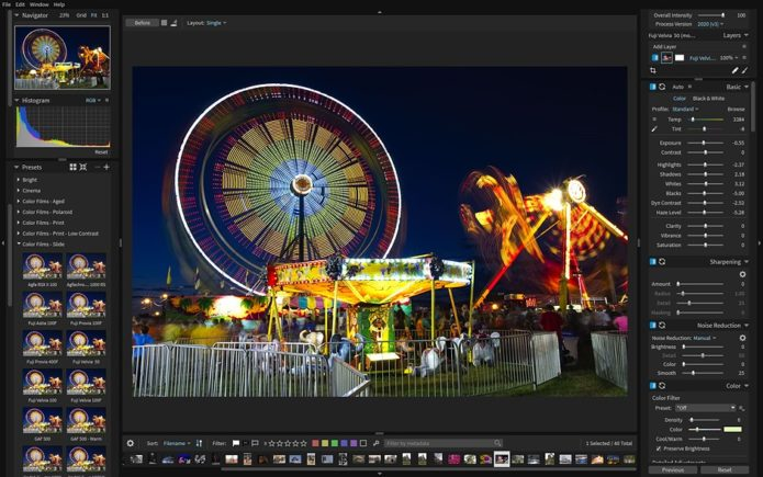 Exposure X6 software review: Faster than ever and even more capable