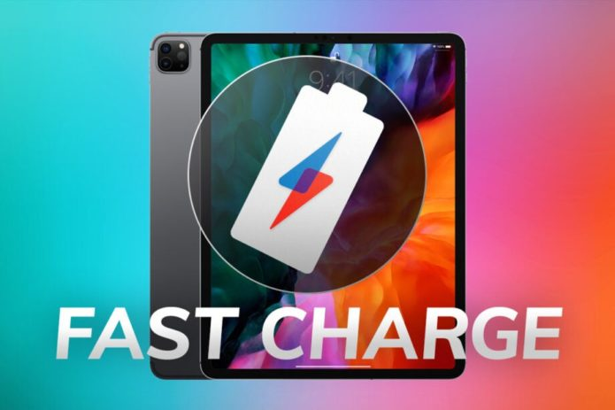 Fast Charge: The iPad Pro 2021 could be the most important tablet of the year