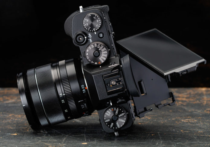 The top 10 most popular cameras of 2020