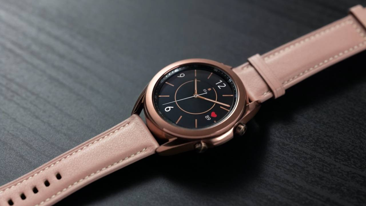 Galaxy Watch 3, Apple Watch 7 might get blood sugar measurement function