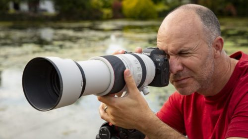 Canon RF 100-500mm f/4.5-7.1L IS USM review