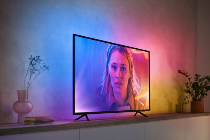 Philips Hue Play Gradient Strip review