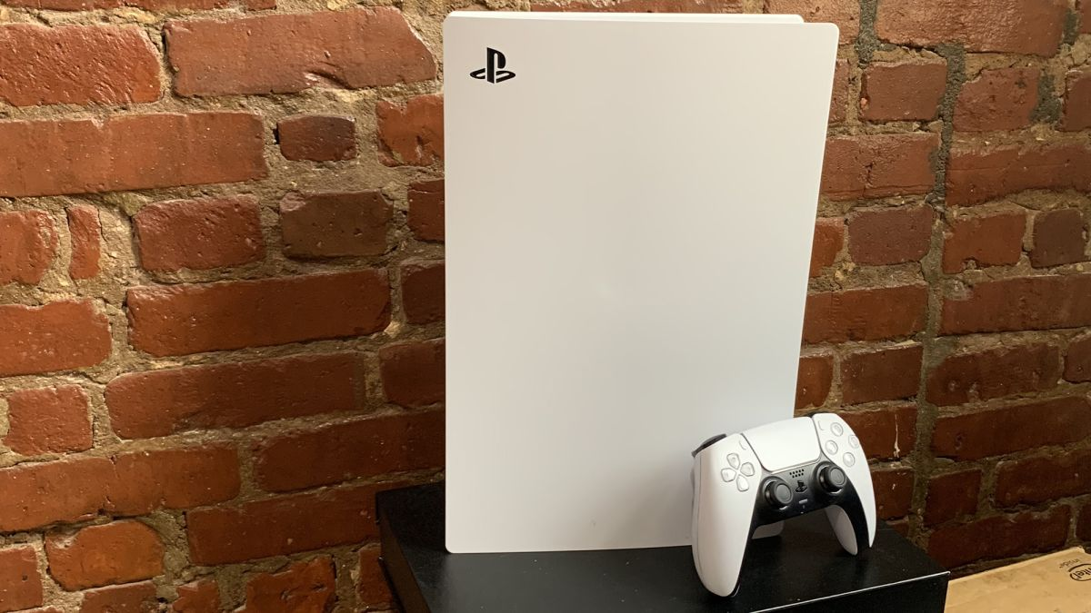 Why I'm glad I bought a PS5 instead of an Xbox Series X