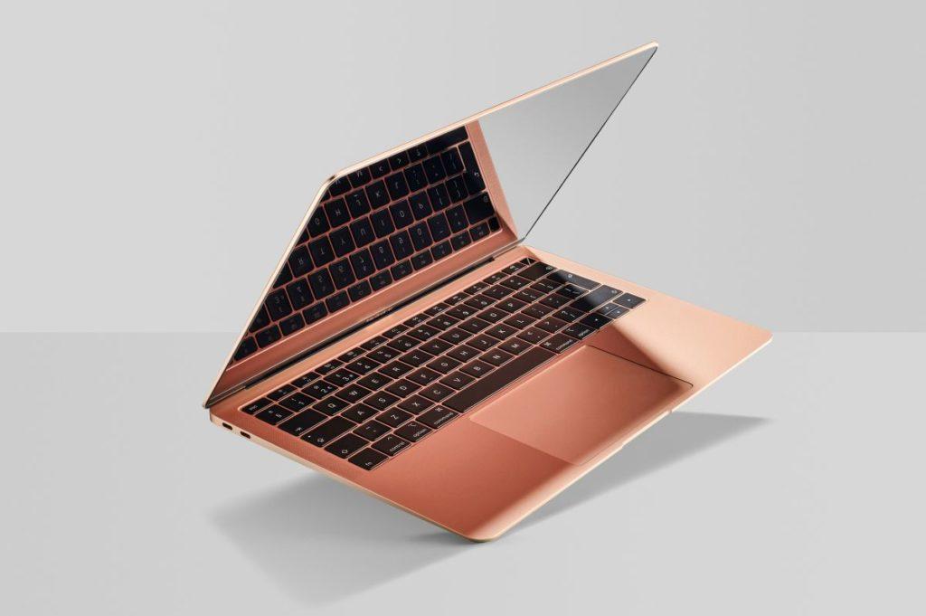 MacBook Air 2021 leak just revealed radical changes ...