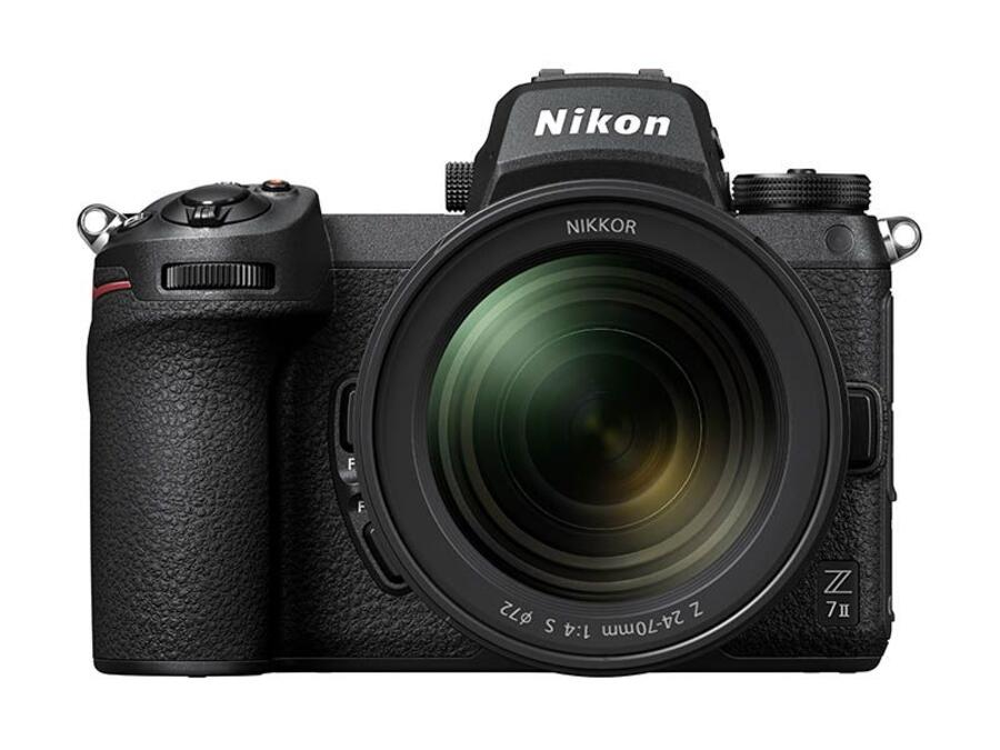 Nikon Z7 II Reviews Roundup