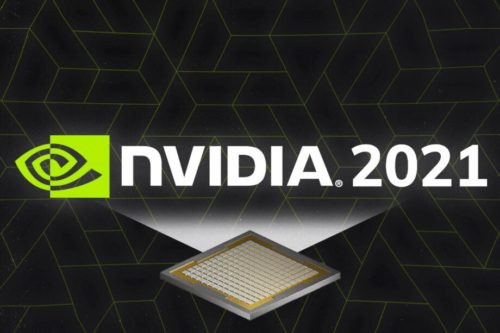 Nvidia CES 2021: What to expect from today's 'Game On' event