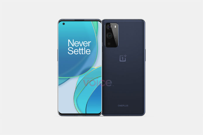 OnePlus 9 and 9 Pro specs just leaked