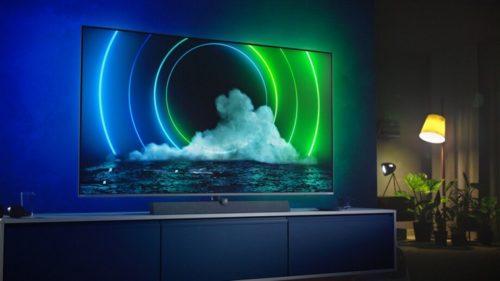 Philips brings Mini LED technology to its 2021 TV range