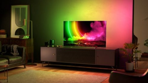 Philips 4K HDR TV choices compared: OLED 806, 856, OLED+ 935, MiniLED 9636 and more