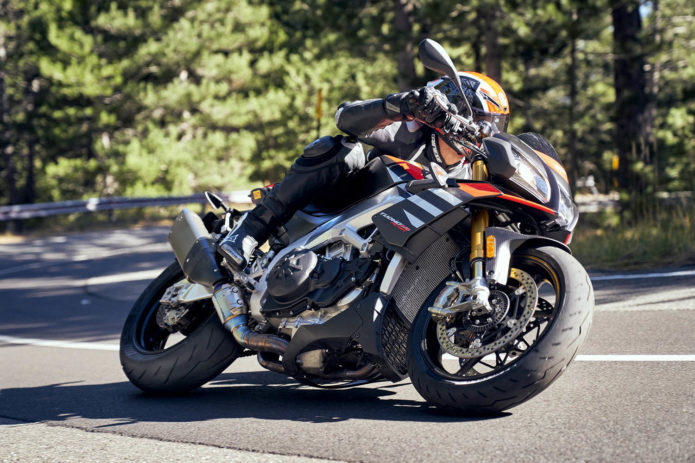 Pirelli Diablo Rosso IV First Look (5 Fast Facts For New Motorcycle Tires)