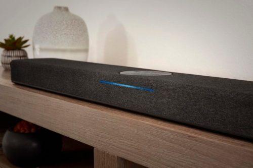 The Polk React is a super smart Alexa capable compact soundbar