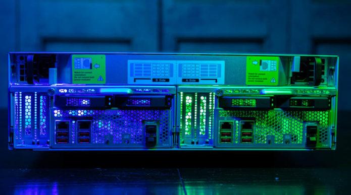 QNAP GM-1002 3U Dual ZFS NAS Review