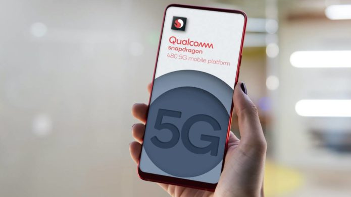 With Snapdragon 480 5G, Qualcomm paves way for cheaper, faster Android