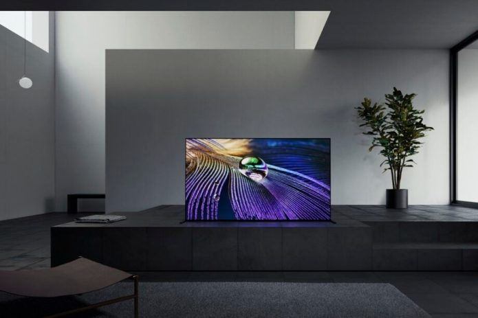 Sony TV 2021: All the 8K, 4K, OLED and BRAVIA XR TVs announced so far