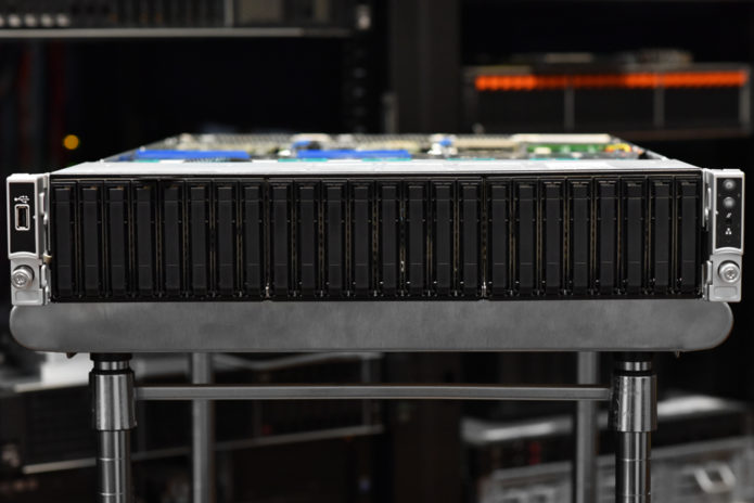 StorONE All-Flash Array Review