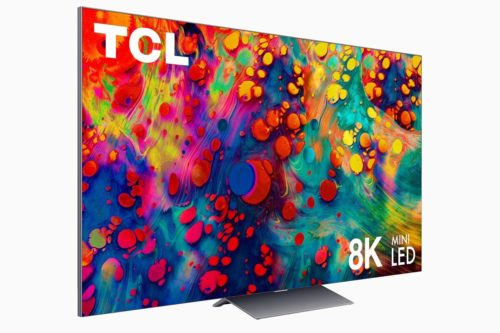 The TCL 6-Series could feature the most affordable 8K TV ever made