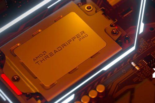 AMD Ryzen Threadripper PRO 3995WX Review