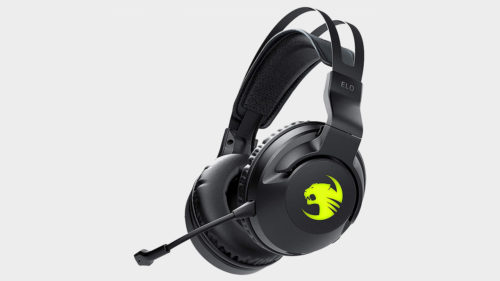 Roccat ELO 7.1 Air gaming headset review