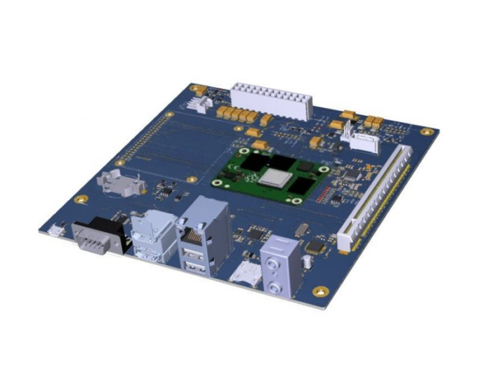Raspberry Pi: Bring the mini-ITX form factor to the Compute Module 4 with the Over:Board