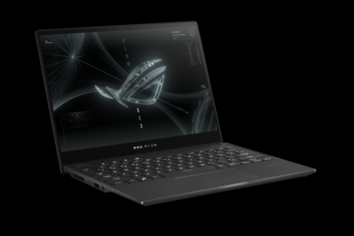The ROG Flow X13 gaming ultrabook boasts a genius next-gen talent