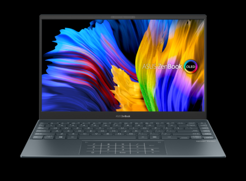 CES 2021 | Asus ZenBook 13 OLED and ZenBook 14 are among the thinnest laptops with AMD Ryzen 5000 Cezanne and Lucienne U-series APUs