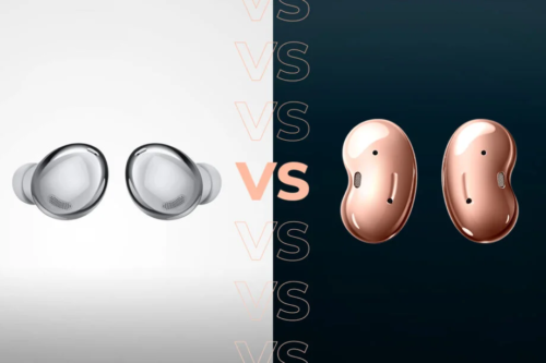 Samsung Galaxy Buds Pro vs Galaxy Buds Live: Which earbud should you get?